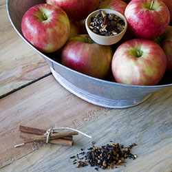 top fall teas