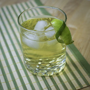 Irish Tea Party Cocktail Recipe