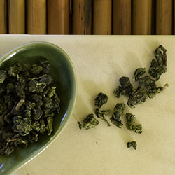 oolong health benefits