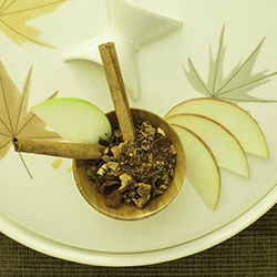 Organic Harvest Apple Tisane