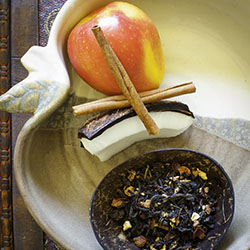 Organic Toasted Coconut Apple Seasonal Tea