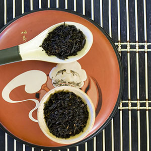 Lapsang Souchong in Food