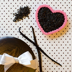 black tea is good for your heart